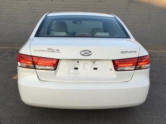 2007 Hyundai Sonata GLS Houston, Texas 3
