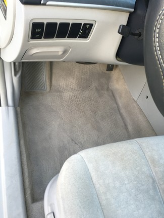 2007 Hyundai Sonata GLS Houston, Texas 5