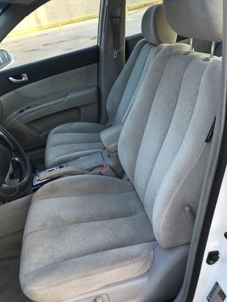 2007 Hyundai Sonata GLS Houston, Texas 6