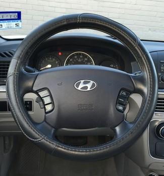 2007 Hyundai Sonata GLS Houston, Texas 7