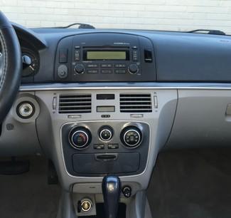 2007 Hyundai Sonata GLS Houston, Texas 8