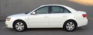 2007 Hyundai Sonata GLS Houston, Texas