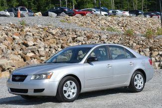 2007 Hyundai Sonata GLS Naugatuck, Connecticut