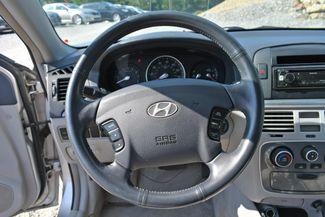 2007 Hyundai Sonata GLS Naugatuck, Connecticut 10