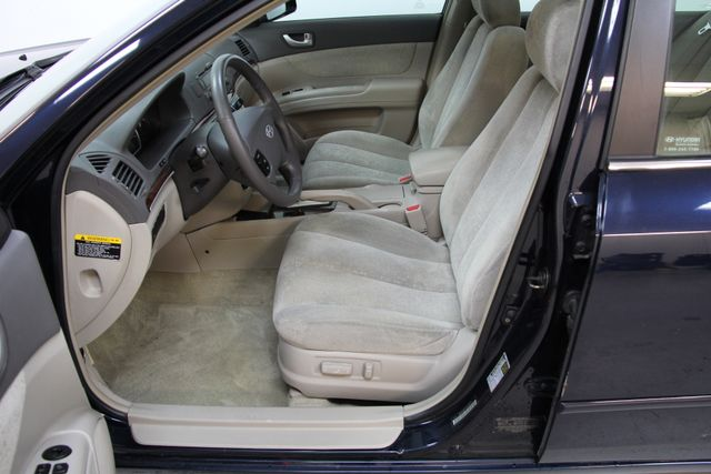 2007 Hyundai Sonata SE V6 Richmond, Virginia 7