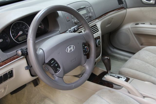 2007 Hyundai Sonata SE V6 Richmond, Virginia 3