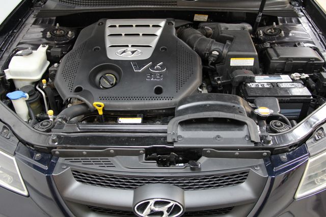 2007 Hyundai Sonata SE V6 Richmond, Virginia 25