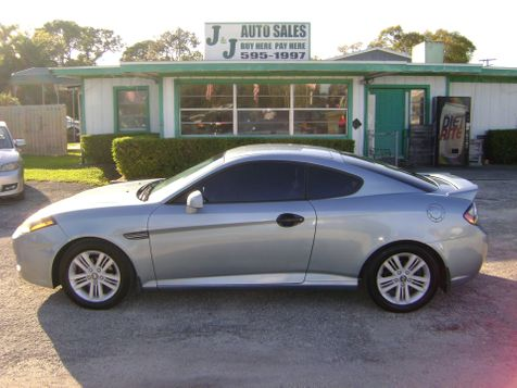 2007 Hyundai Tiburon GS in Fort Pierce, FL