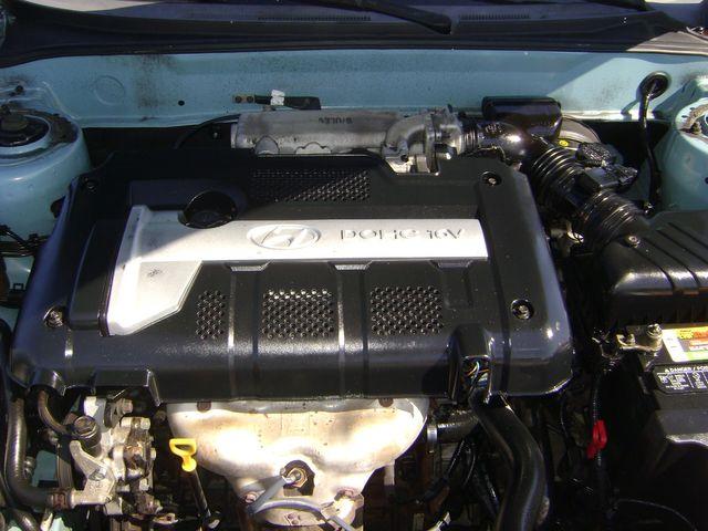 2007 Hyundai Tiburon GS in Fort Pierce, FL 34982