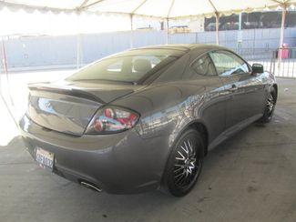 2007 Hyundai Tiburon GT Gardena, California 2