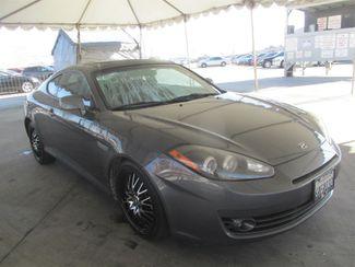2007 Hyundai Tiburon GT Gardena, California 3