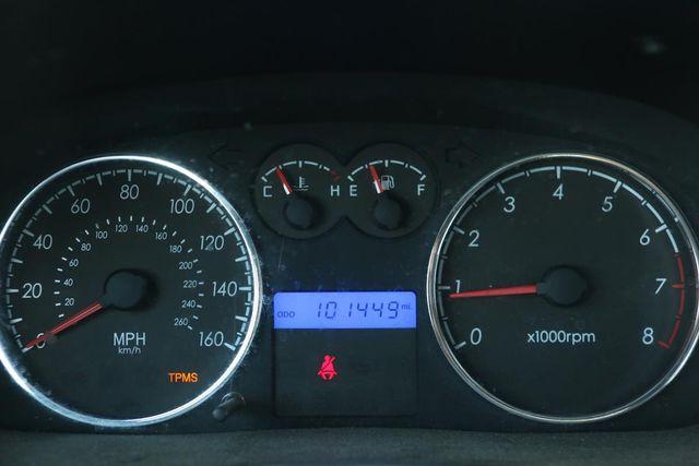 2007 Hyundai Tiburon GS Santa Clarita, CA 6