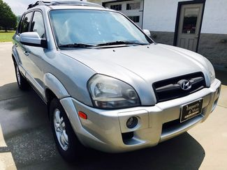 2007 Hyundai Tucson Limited 4WD Imports and More Inc  in Lenoir City, TN