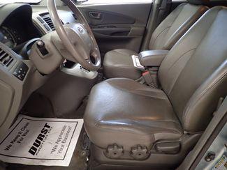 2007 Hyundai Tucson Limited Lincoln, Nebraska 5