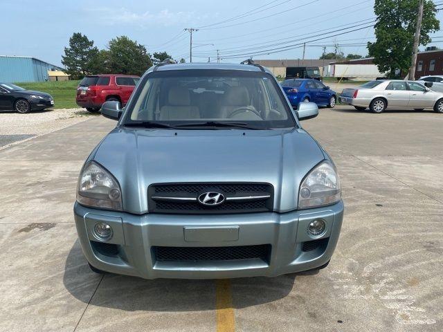 2007 Hyundai Tucson Limited in Medina, OHIO 44256