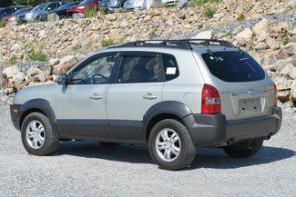 2007 Hyundai Tucson SE Naugatuck, Connecticut 2