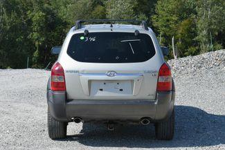 2007 Hyundai Tucson SE Naugatuck, Connecticut 3