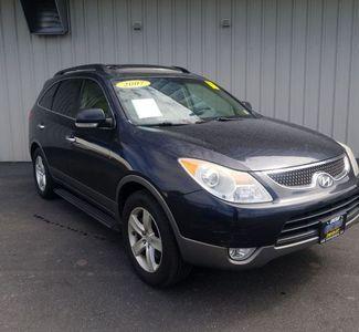 2007 Hyundai Veracruz GLS in Harrisonburg, VA 22801