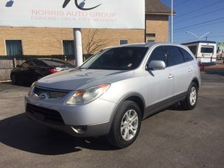 2007 Hyundai Veracruz GLSR LOCATED AT 39TH SHOWROOM 405-792-2244 in Oklahoma City OK