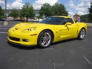 2007 Sold Chevrolet Corvette Z06 Conshohocken, Pennsylvania 1