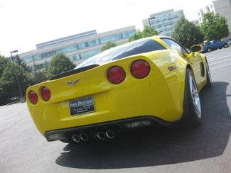 2007 Sold Chevrolet Corvette Z06 Conshohocken, Pennsylvania 11