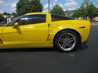2007 Sold Chevrolet Corvette Z06 Conshohocken, Pennsylvania 17