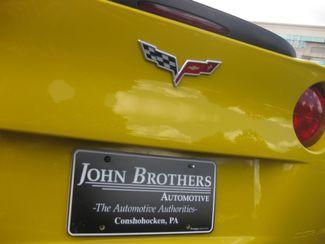 2007 Sold Chevrolet Corvette Z06 Conshohocken, Pennsylvania 44