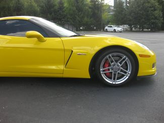 2007 Sold Chevrolet Corvette Z06 Conshohocken, Pennsylvania 30