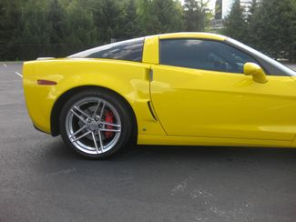 2007 Sold Chevrolet Corvette Z06 Conshohocken, Pennsylvania 32