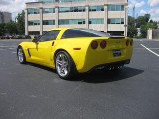 2007 Sold Chevrolet Corvette Z06 Conshohocken, Pennsylvania 4