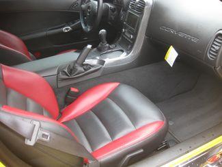 2007 Sold Chevrolet Corvette Z06 Conshohocken, Pennsylvania 41