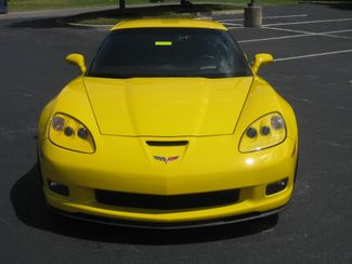 2007 Sold Chevrolet Corvette Z06 Conshohocken, Pennsylvania 6