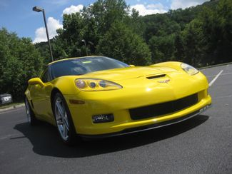 2007 Sold Chevrolet Corvette Z06 Conshohocken, Pennsylvania 7