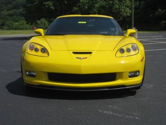 2007 Sold Chevrolet Corvette Z06 Conshohocken, Pennsylvania 8