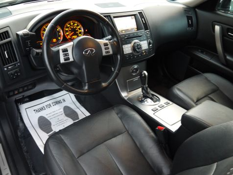 2007 Infiniti FX35 ((**NAVIGATION & BACK UP CAM-HEATED SEATS**))  in Campbell, CA