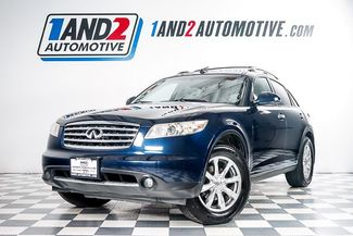2007 Infiniti FX35 FX35 AWD in Dallas TX