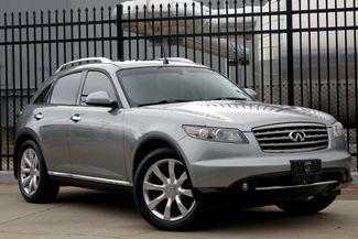 2007 Infiniti FX35 Nav* BU Cam* Sunroof* EZ Finance**   Plano, TX   Carrick's Autos in Plano TX