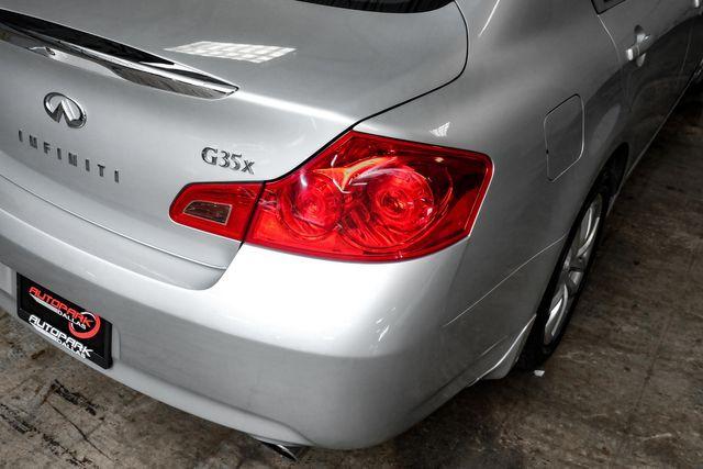 2007 Infiniti G35 X in Addison, TX 75001