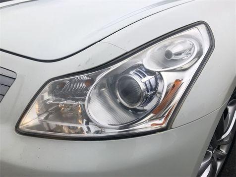 2007 Infiniti G35 X AWD Sunroof V6 Clean Carfax We Finance   Canton, Ohio   Ohio Auto Warehouse LLC in Canton, Ohio