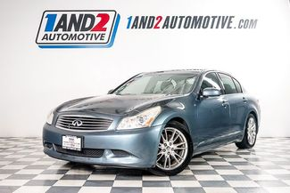 2007 Infiniti G35 Sport in Dallas TX