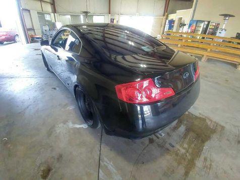 2007 Infiniti G35    JOPPA, MD   Auto Auction of Baltimore  in JOPPA, MD