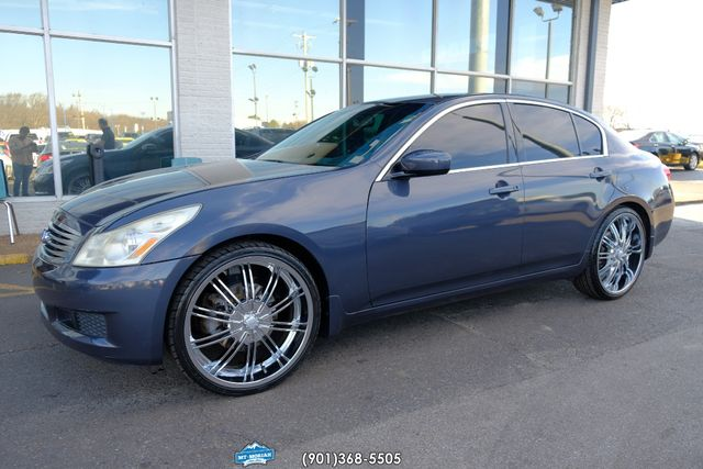 2007 Infiniti G35 G35x in Memphis, Tennessee 38115