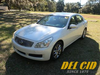 2007 Infiniti G35 Journey in New Orleans, Louisiana 70119