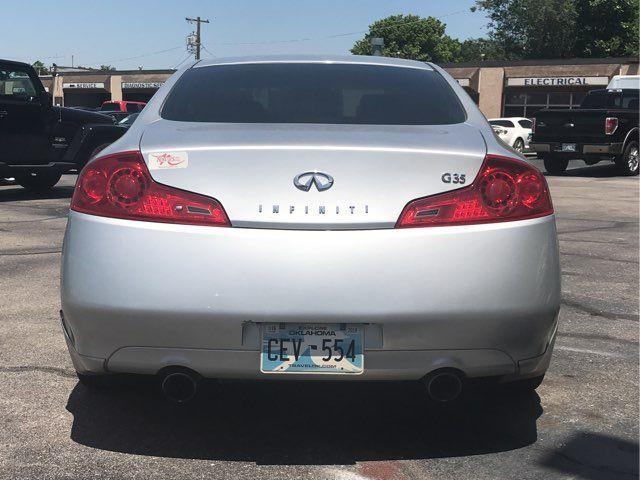 2007 Infiniti G35 in Oklahoma City, OK 73122