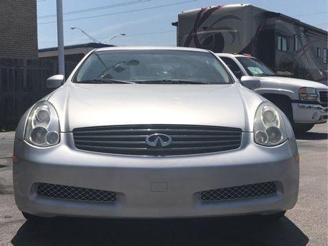 2007 Infiniti G35  | Oklahoma City, OK | Norris Auto Sales (I-40) in Oklahoma City, OK