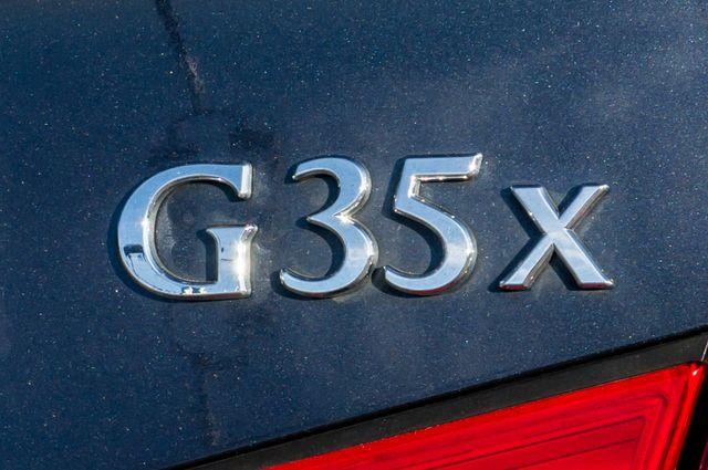 2007 Infiniti G35 G35x Reseda, CA 48