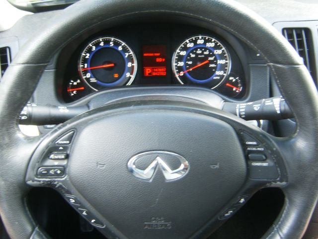 2007 Infiniti G35x in West Chester, PA 19382