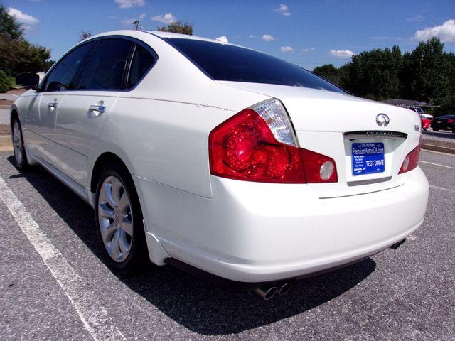2007 Infiniti M35 in Atlanta, GA 30004