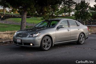 2007 Infiniti M35 Sport | Concord, CA | Carbuffs in Concord