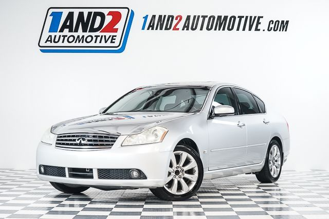 2007 Infiniti M35 35 Sedan in Dallas TX